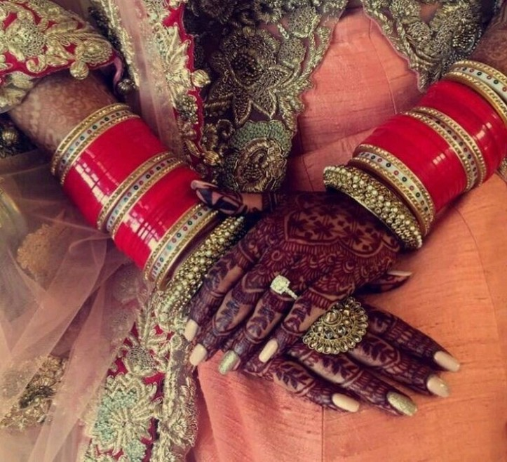 Significance Of Chooda And Kalire – The Wedding Knot